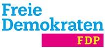 Freie Demokraten Hille – FDP Ortsverband Hille Logo