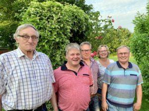 Ratsfraktion FDP Hille & Sachkundige Bürger